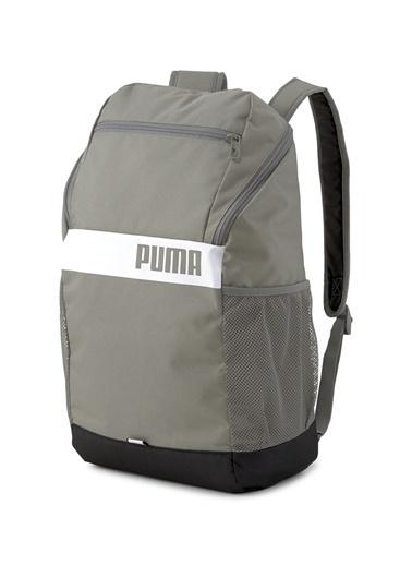 Puma Puma 07729204 Plus Sırt Çantası Gri